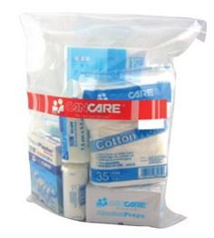 Cancare First Aid Box Refill加護安全藥箱補充裝 (SPFABR1049)