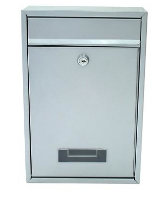 Helix Multi-Purpose Deposit Box 多功能保管箱(W50010)