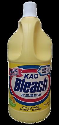 KAO Bleach 花王漂白水