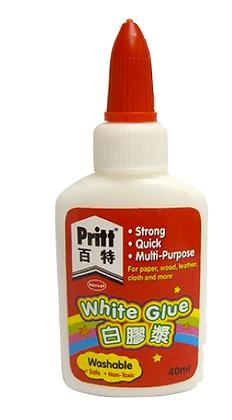 Pritt 白膠漿 (PKAW4)