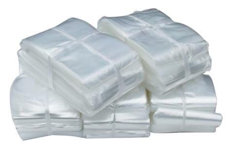 Custom Made Plastic Bags    訂制膠袋