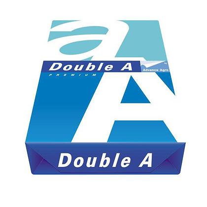 Double A A4 Paper 80Gsm(PCP11)