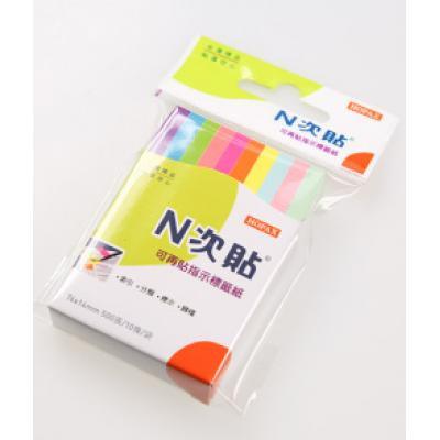 Stick'N 61413 10色標籤紙