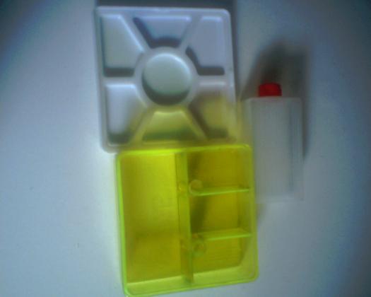 Watercolor Box 水彩盒
