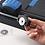 Thumbnail: CARL DISK CUTTER滾輪式刀切紙器 A4(DC-300)