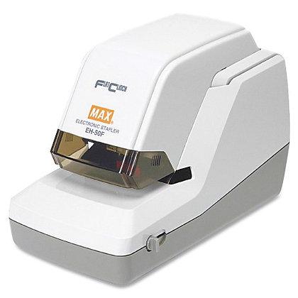 Max 電動釘書機 (50F)