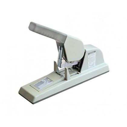Max HD-12F 桌上型平腳釘書機 (110張)