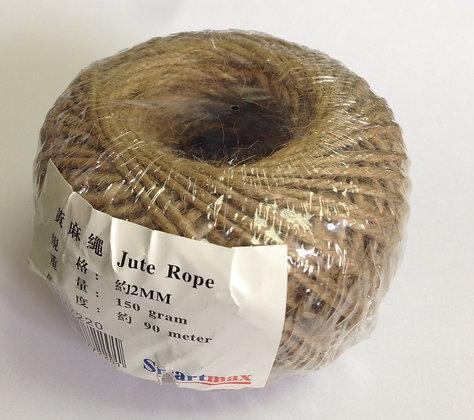 Jute Rope 黃麻繩 (SM7220)
