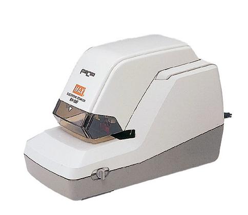 MAX EH-50FR 電動訂書機 (50張)