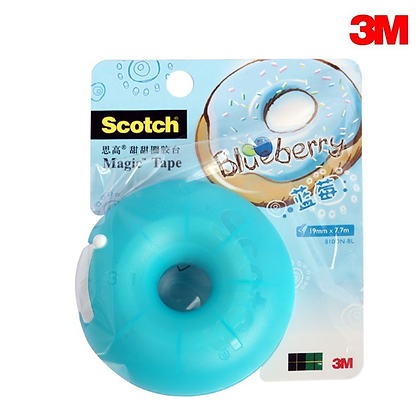 3M 810DN Donut Shape Dispenser 膠紙座