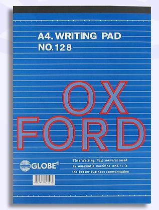 Oxford 單行簿