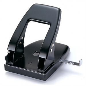 CARL 2-hole punch 桌面大型雙孔打孔機 (85)