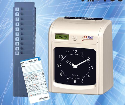 JM-168 Time Recorder 打咭鐘