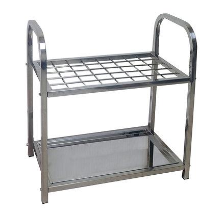 Steel Umbrella Stand 30/40 孔不銹鋼傘架