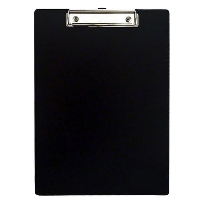 Plastic clip board 單夾板