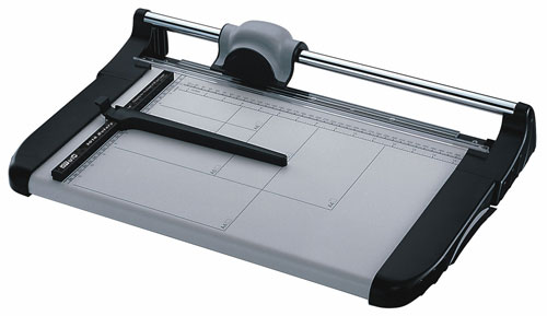 KW 3018 PAPER TRIMMER 滾輪式切紙刀 A4