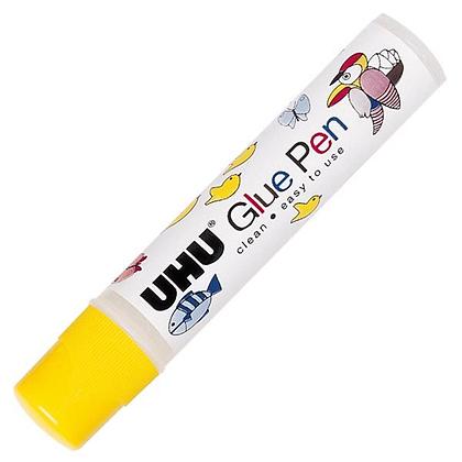 UHU glue pen 膠水