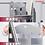Thumbnail: Sysmax 3-Layer Book Rack 三層疊式書架
