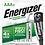 Thumbnail: Energizer Rechargeable Battery 勁量鎳氫充電電池