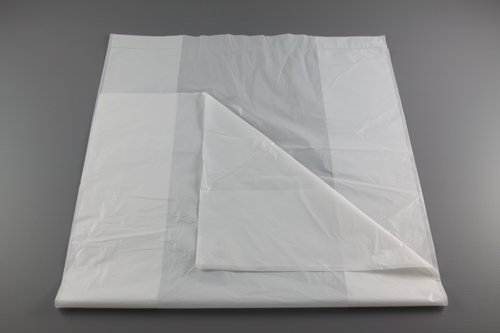 White Garbage Bag  白垃圾袋