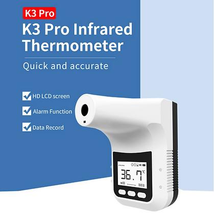 K3 PRO 紅外線固定非接觸式測溫儀