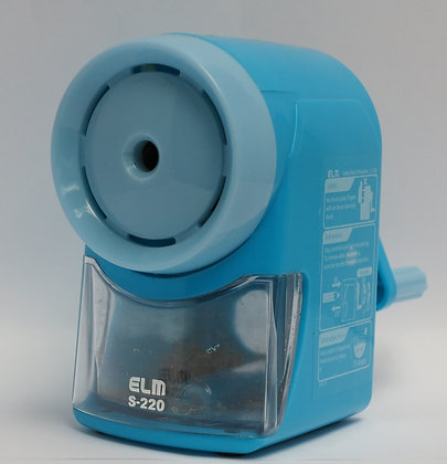 ELM 手搖鉛筆刨 (S-220)