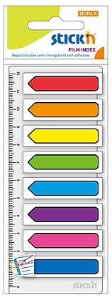 Stick'N 21466 8色箭頭標籤