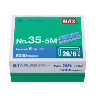 MAX 35-5M STAPLES 35-5M 釘書針