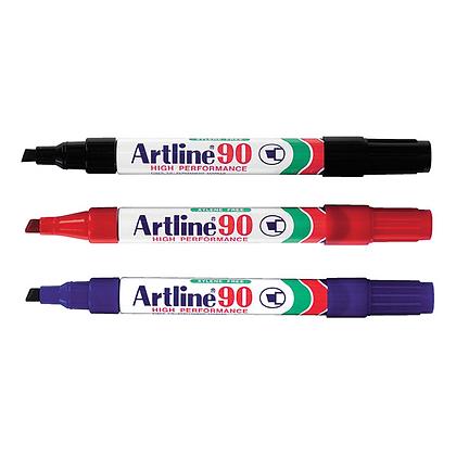 Artline Marker 雅麗牌箱頭筆 (EK-90)