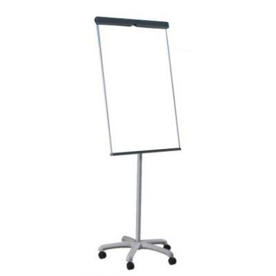 Comix BM9866 Mobile FlipChart easel 活動式掛紙白板