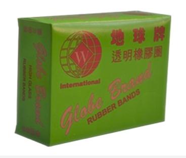 Rubber band (Box) 盒裝橡根 (RB01)