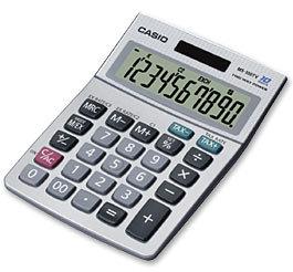 Casio MS-100BM Calculator 計算機