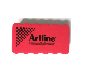 Artline Magnetic whiteboard eraser 磁性白板擦