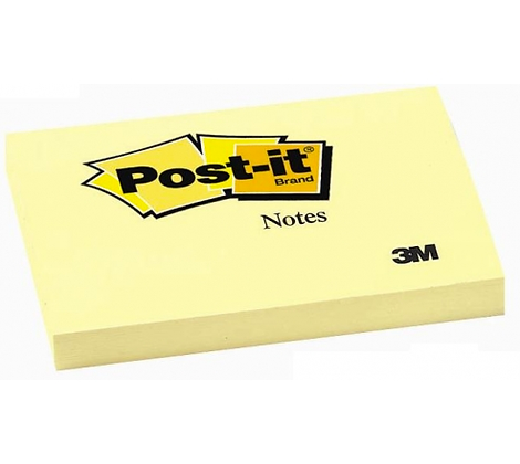 Post-It Notes Pad 657