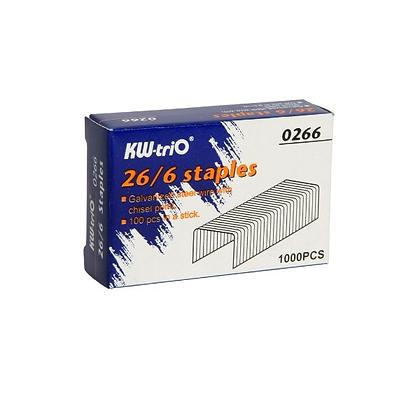 Kw-trio 0266 釘書針