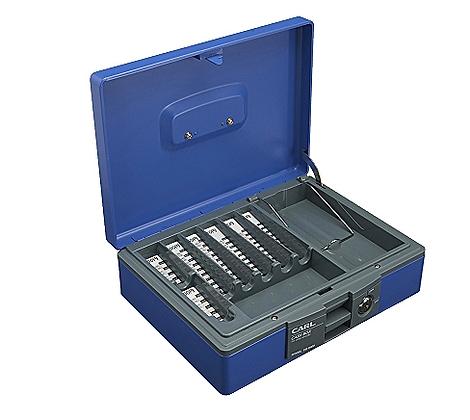 "Carl 11"" Cash Box  (CB-8400)"