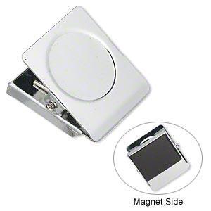 MAGNETIC CLIP 方型強力磁性鋼夾