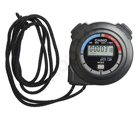 Casio Digital Stopwatch 計時秒錶 (HS-3)