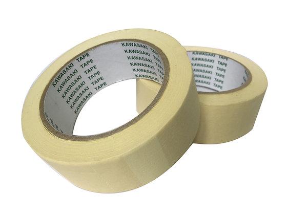 Kawasaki Masking-tape 日本川崎縐紋膠紙