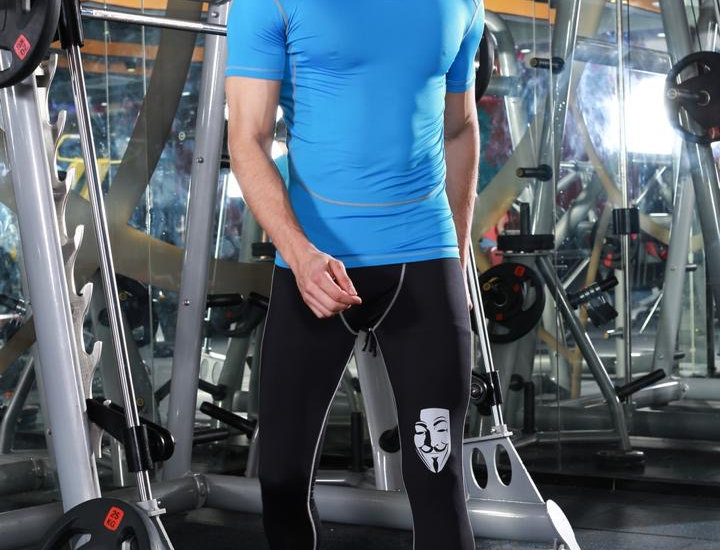 Easy Muscle T Shirts
