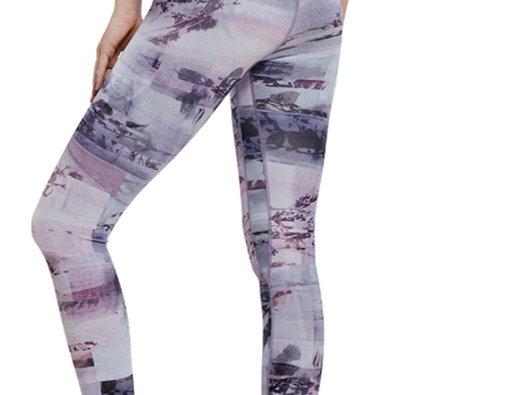 Multi Printed Leggings