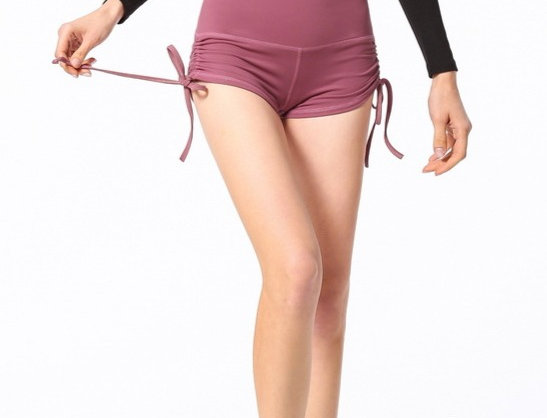 Butt lifter shorts