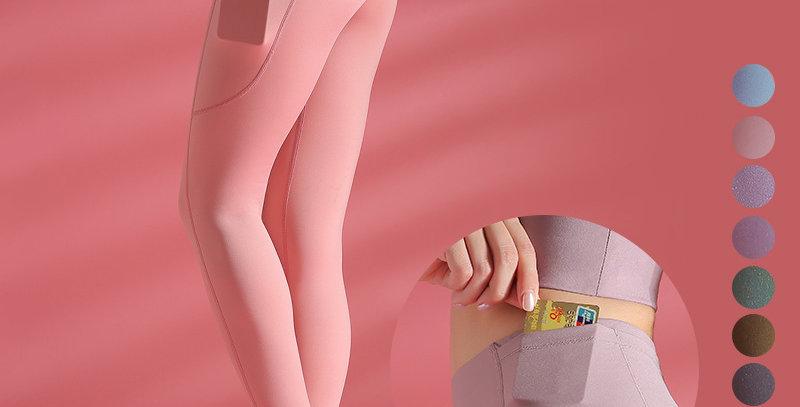 Styler Side Pockets