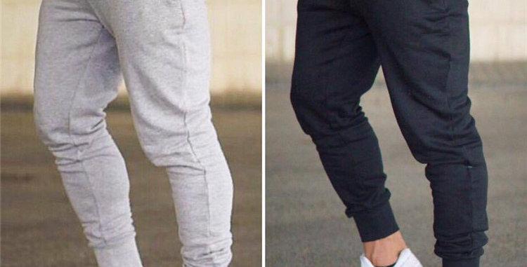 Unisex Joggers Pants