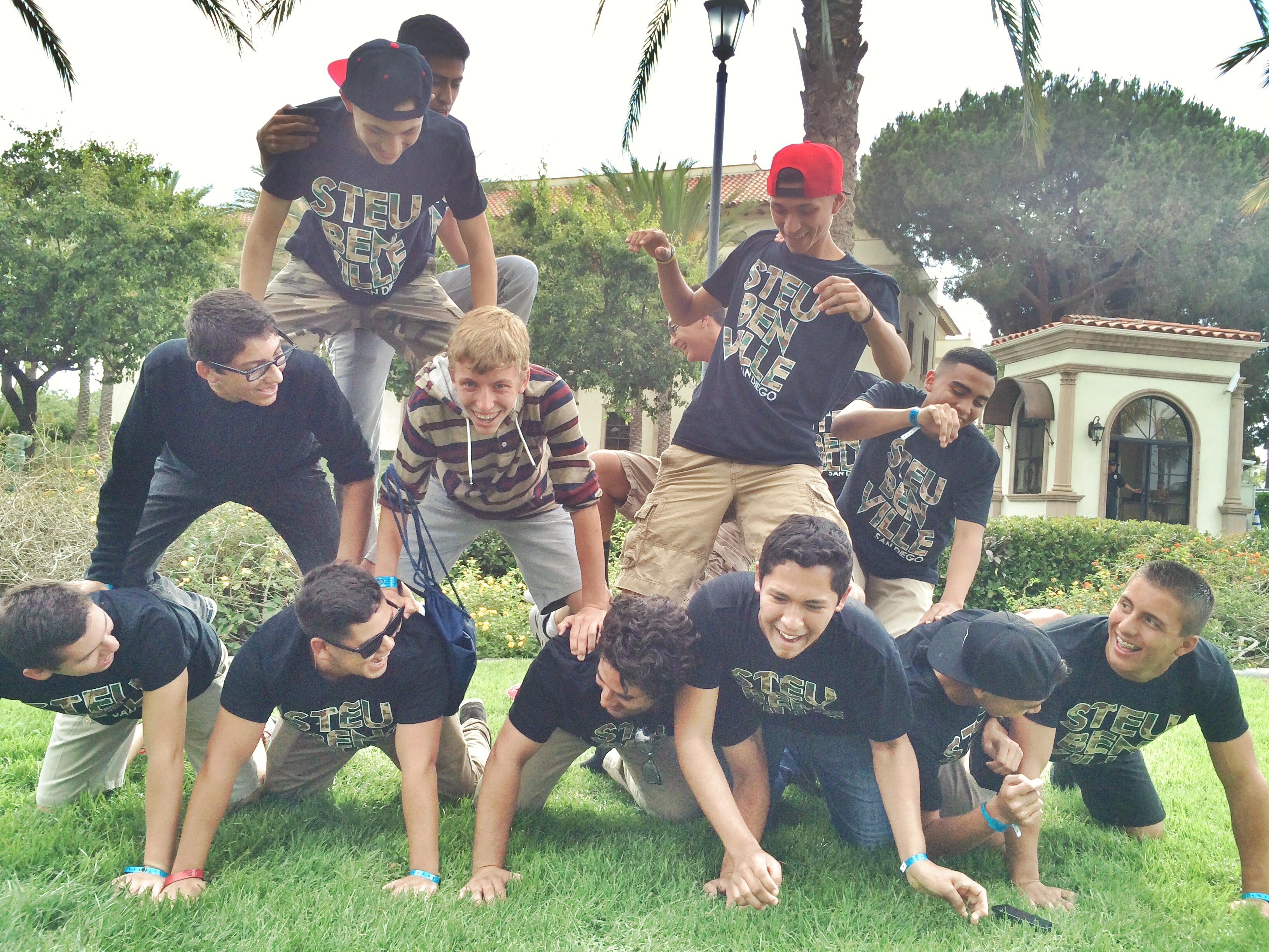 University of San Diego 2014