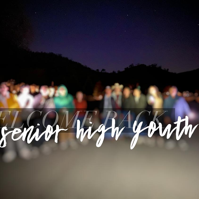 Senior High Youth