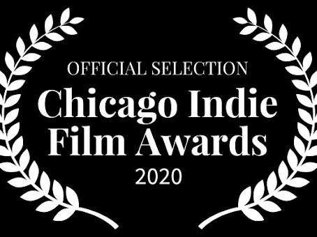 All-American Boy selected for 2020 Chicago Indie Film Awards!