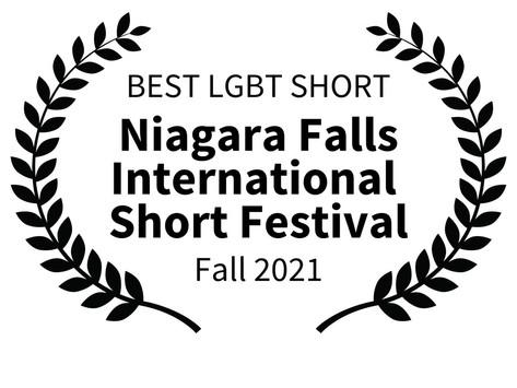 Best LGBT Short Film