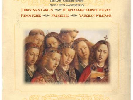 Kerstconcert 2009