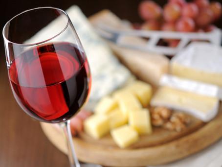 Kaas, wijn en streekbierenavond 2017